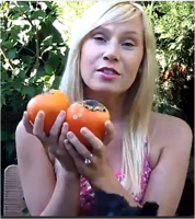 Persimmon: How To Prepare & Eat
