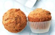 Oat Or Bran Muffins