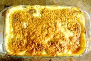 French Potatoes Au Gratin