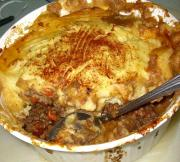No Fuss Shepherd s Pie