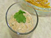 Eggless Southwest Dressing
