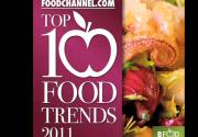 Top Ten 2011 Trends Forecast