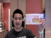 Lean Cuisine Deluxe French Bread Pizza Review