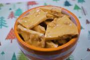 Glazed Cashew Clusters