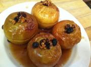 Special Baked Apples