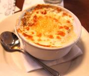French Onion Soup Gratin