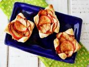 Baked Apple Cuplettes