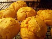 Delicious easy pumpkin pie cookies