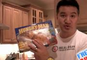 Hungry Man Classic Fried Chicken