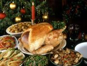 Safe Christmas Cooking