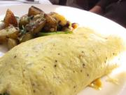 Basic French Omelette