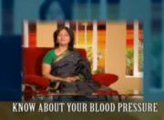 About High Blood Pressure