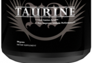 Taurine has wonderous health benefits