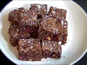 How to Make Christmas Brownies