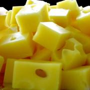 Cheese And Weight  Loss