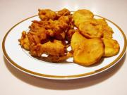 Assorted Pakoda