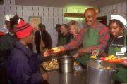 how to start a soup kitchen and serve the needy?