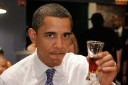 Obama is known to have a soft corner for beer.