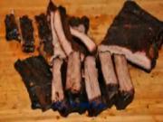 Beef & Pork Ribs