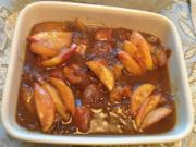 Khoresht Hulu (Peach Stew)
