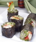 California Rolls - Part 1