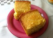Microwave Corn Bread