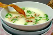 Cold Buttermilk Soup