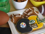 Super Bowl party dessert ideas