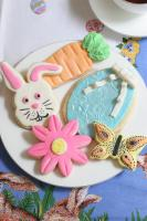 Decorate your cake with wafer paper!