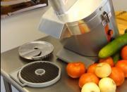 CD SAM CA300 Pro Food Processor – A Closer Look at the Features