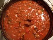 Chili Bean Soup