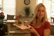 Organic Manna Muffins
