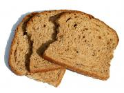 Low Calorie Brown Bread