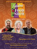 Fabulous Food Show for Veterans