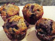 Norwegian Almond Muffins
