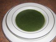 Spinach Broth Health Benefits