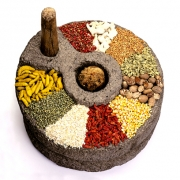 Spices are nothing but seeds, barks, roots, and fruits of certain plants that serve many purposes.