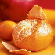 There are various ways in which you can eat clementines.
