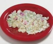 Shell Macaroni Salad