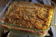 Easy Zucchini Casserole