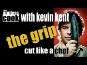 Basic Skills - Gripping a Knife