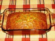 Zucchini Graham Bread