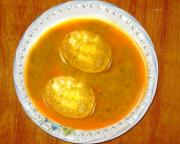 Ceylon Egg Curry