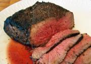 Cooking tips of London broil with right seasoning and aroma