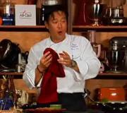 Wine Pairings : Ming Tsai