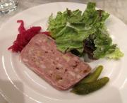 Potted Meat Pate