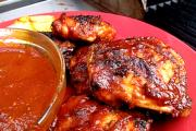 Texas Style Barbecue Sauce