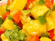 Mango Salsa