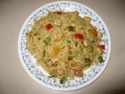 Healthy Veggie Hakka Noodles