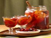 Burgundy Cooler